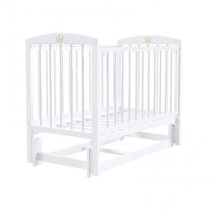 Маятниковые кроватки